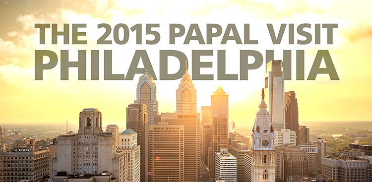 The 2015 Papal Visit